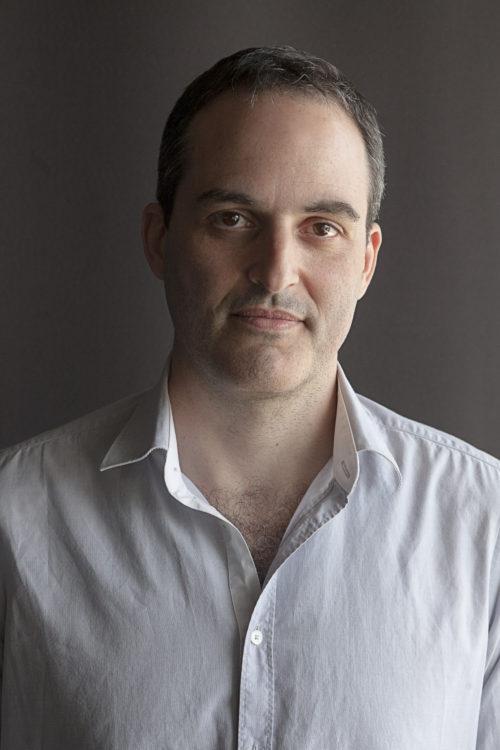 Rafael Pereira CPO